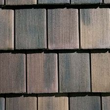 Oakwood Roof Tile