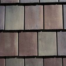 New England Roofing Tile