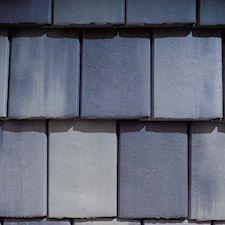 Early Amercian Roof Tile Concrete