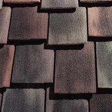 Old World Roof Tile