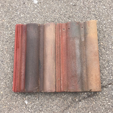 Custom Manufactured Roof Tiles