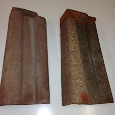 Roof Tile Concrete