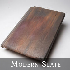Modern Slate Roof Tile by Vande Hey Raleigh