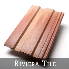 Vande Hey Raleigh Riviera Roof Tiles