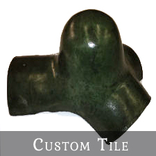 Custom Roof Tile Crafting Services