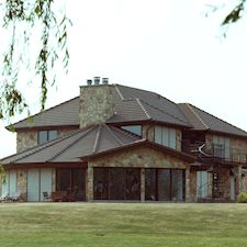 Riviera Roof Tile – Mediterranean/Spanish Tile Roof– 10