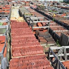 Enlish Shingle Roof Tiles