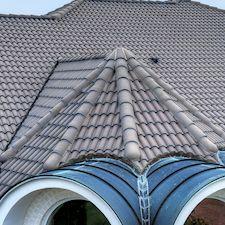 Riviera Roof Tile – Mediterranean/Spanish Tile Roof– 19