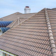 Riviera Roof Tile – Mediterranean/Spanish Tile Roof– 20