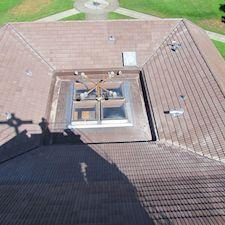 Riviera Roof Tile – Mediterranean/Spanish Tile Roof– 22