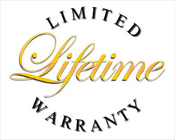 Roof Tile Warranty