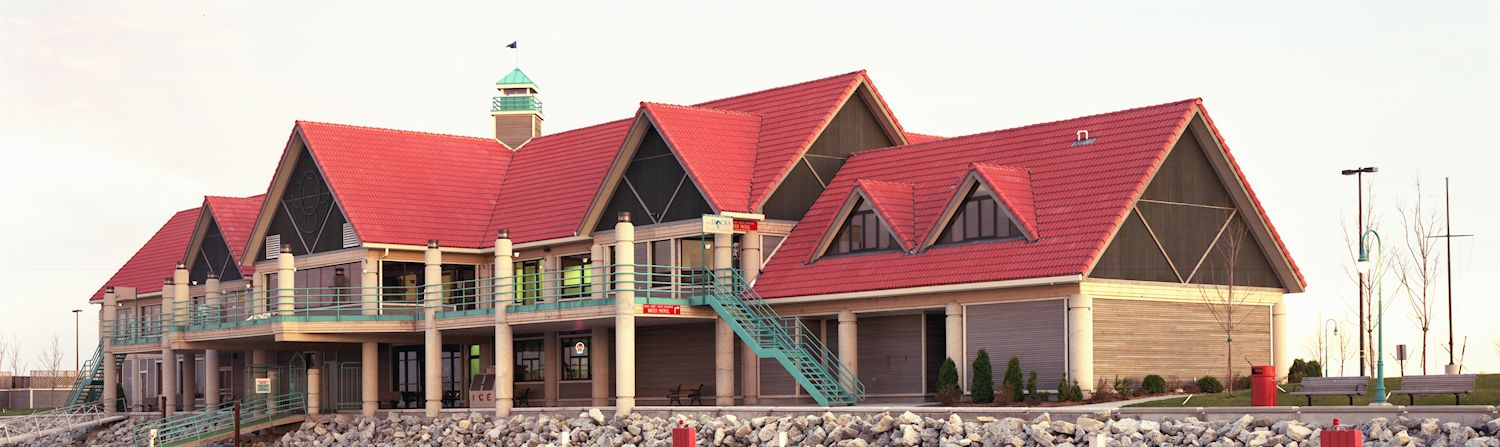 Roof Tile Manufacturer