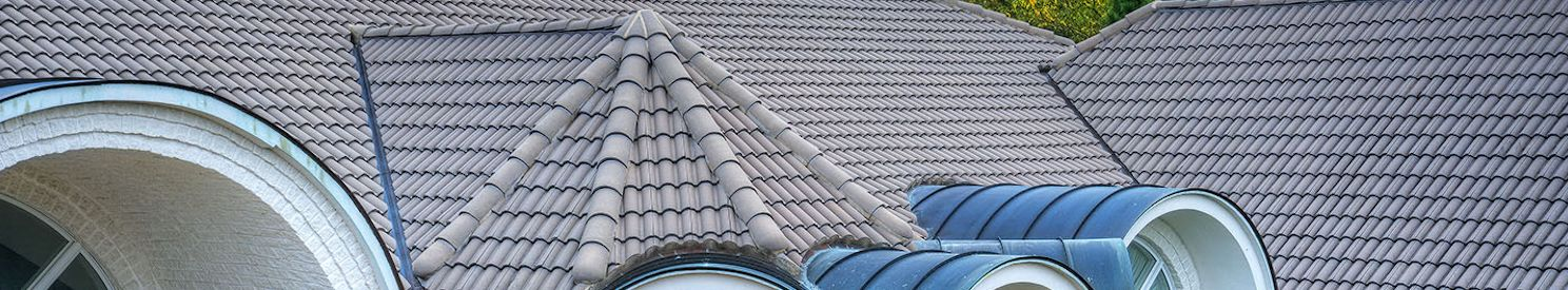 Color Options for Roof Tiles