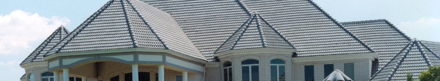 Riviera Roof Tile