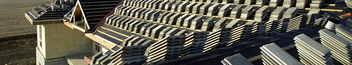US Manufacturer of Roof Tiles
