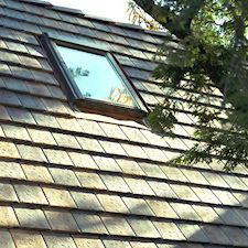 Cotswold Stone Roof Tile in Custom Concrete Tile – 2