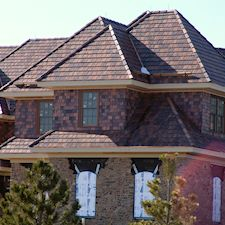 English Shingle Roof Tile by Vande Hey Raleigh– 3