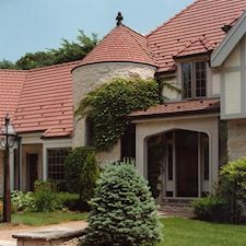 Riviera Roof Tile – Mediterranean/Spanish Tile Roof– 13