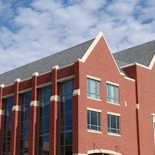 Slate Roof Styling in Custom Concrete Tile – 58