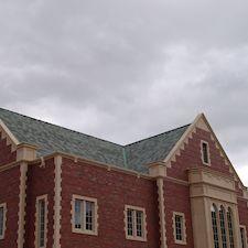 Slate Roof Styling in Custom Concrete Tile – 39