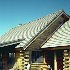 Slate Roof Styling in Custom Concrete Tile – 42
