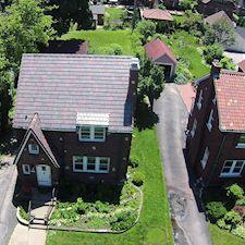 Slate Roof Styling in Custom Concrete Tile – 52