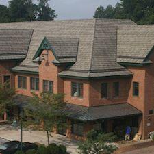 Slate Roof Styling in Custom Concrete Tile – 54