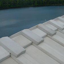 Custom Roof Tile