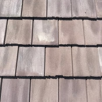 In Stock Roofing Tiles - Concord Tile