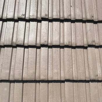 In Stock Roofing Tiles - Putty Riviera