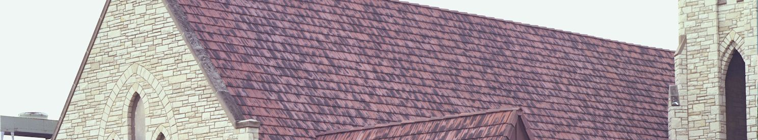 Why a Tile Roof