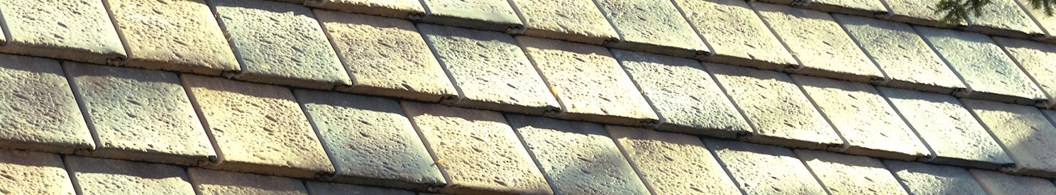 Cotswold Roof Tiles