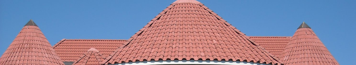 Turrent Roof Tiles