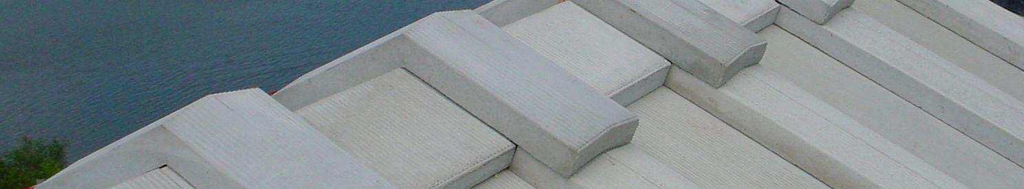 Warranty on Roof Tiles